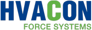 Hvacon Force System Logo